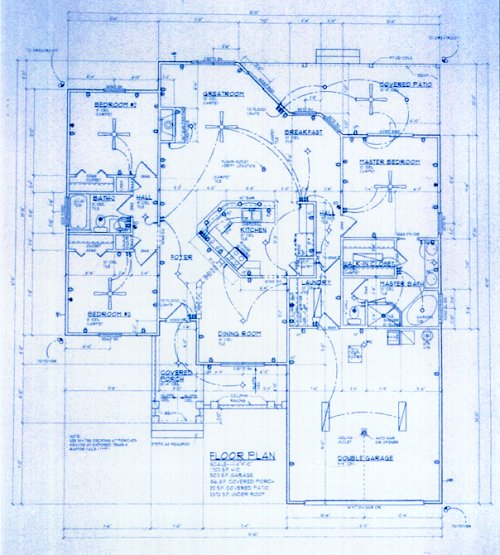 Lyndell Plantation Floor Plan
